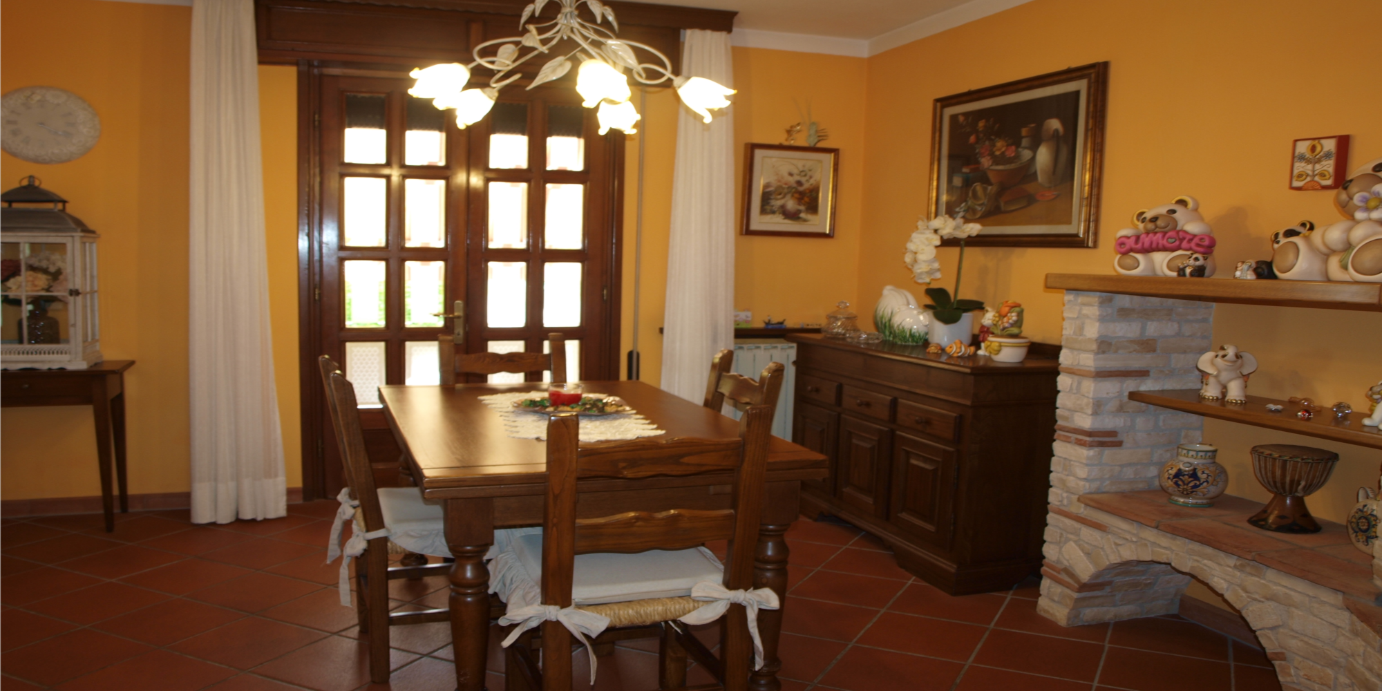 Lucca luxury Semi-detached house
