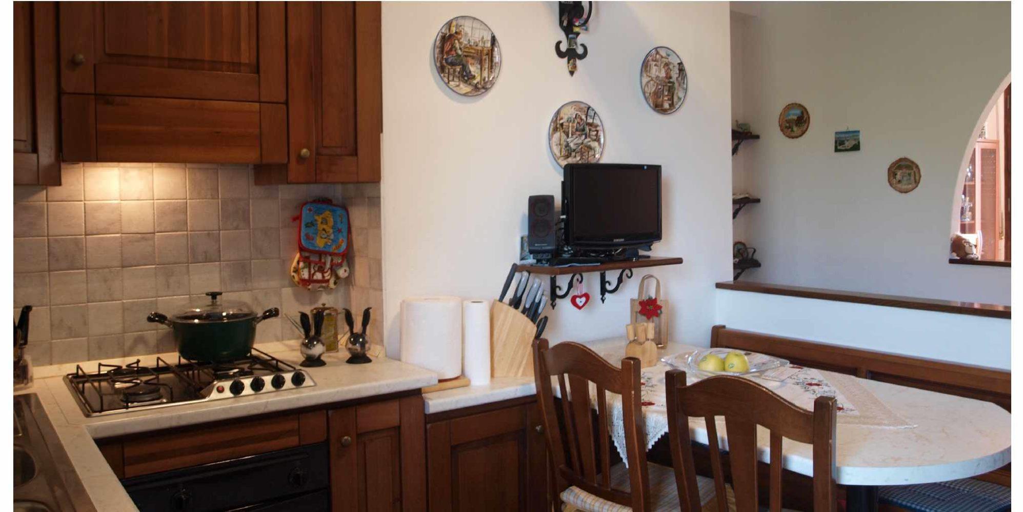Appartamento Luminoso a Borgo a Mozzano