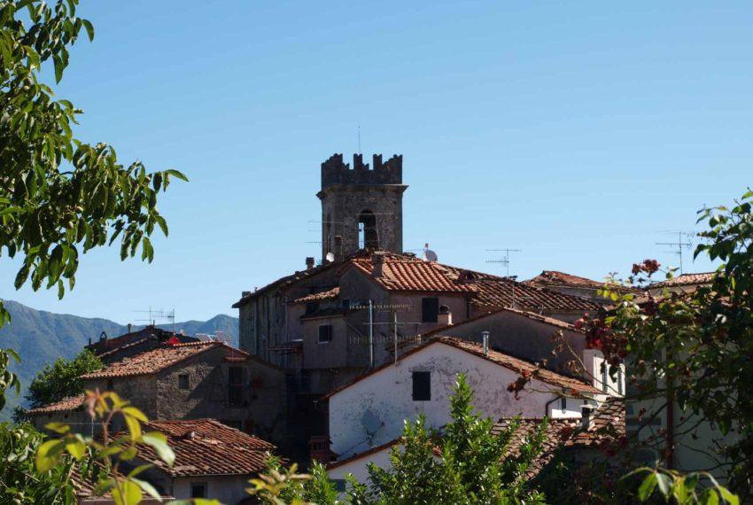 vista chiesa