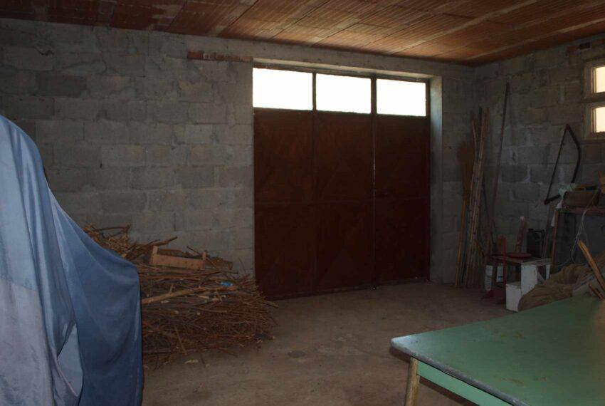 garage interno