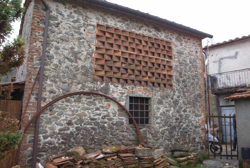 capanna lato